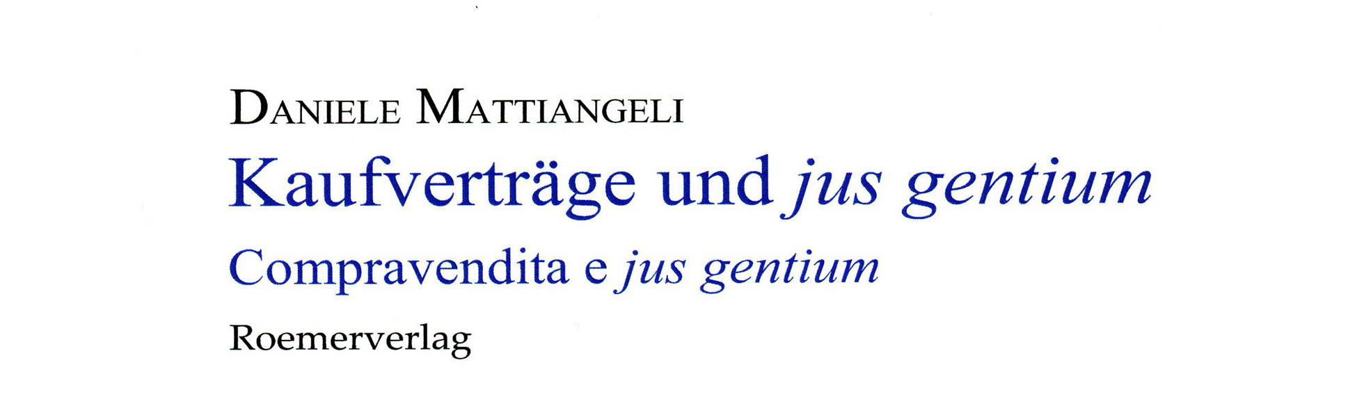 JusGentium